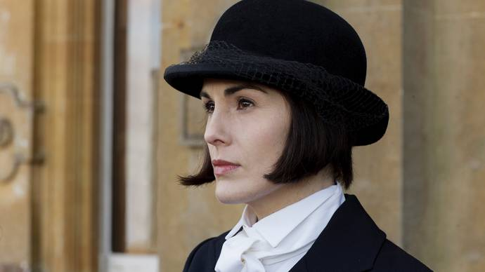 Downton Abbey TV show on PBS: sixth and final season; canceled or ended; no season 7