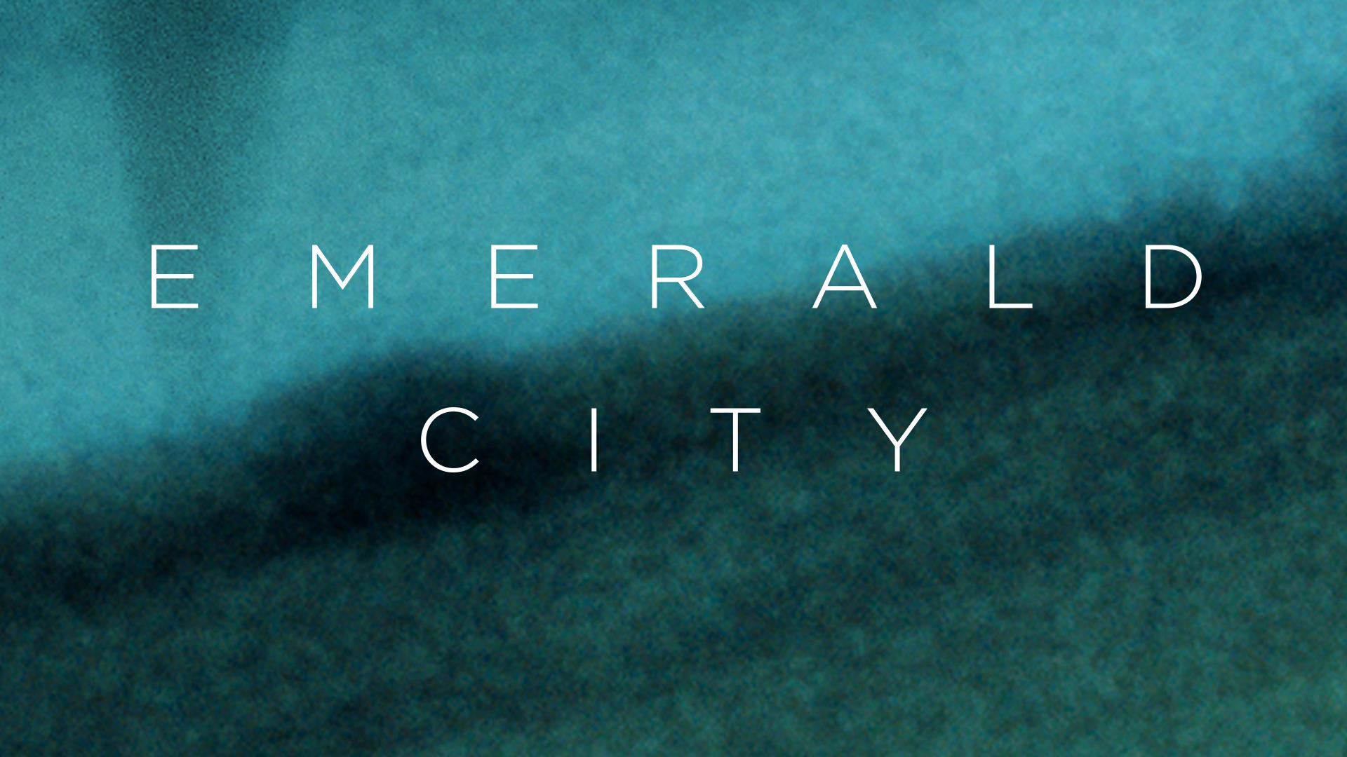 ผลการค้นหารูปภาพสำหรับ emerald city season 1 poster