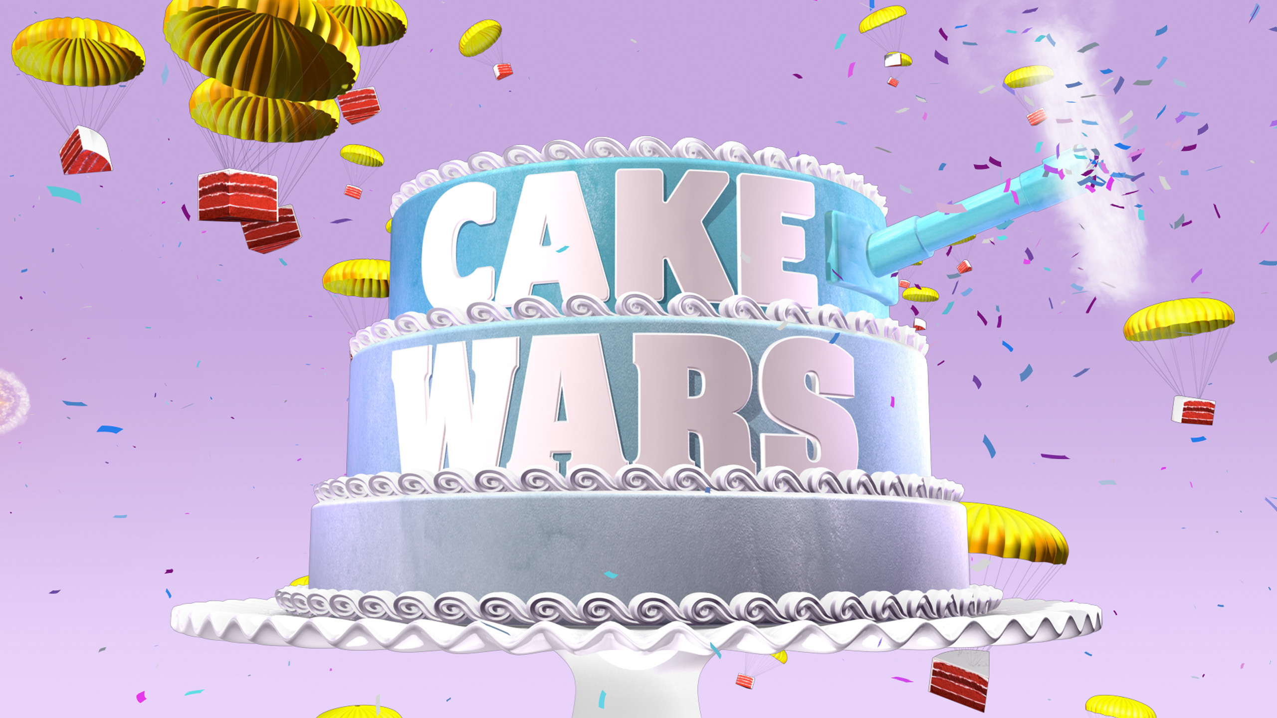 Cake Wars Season  Episode