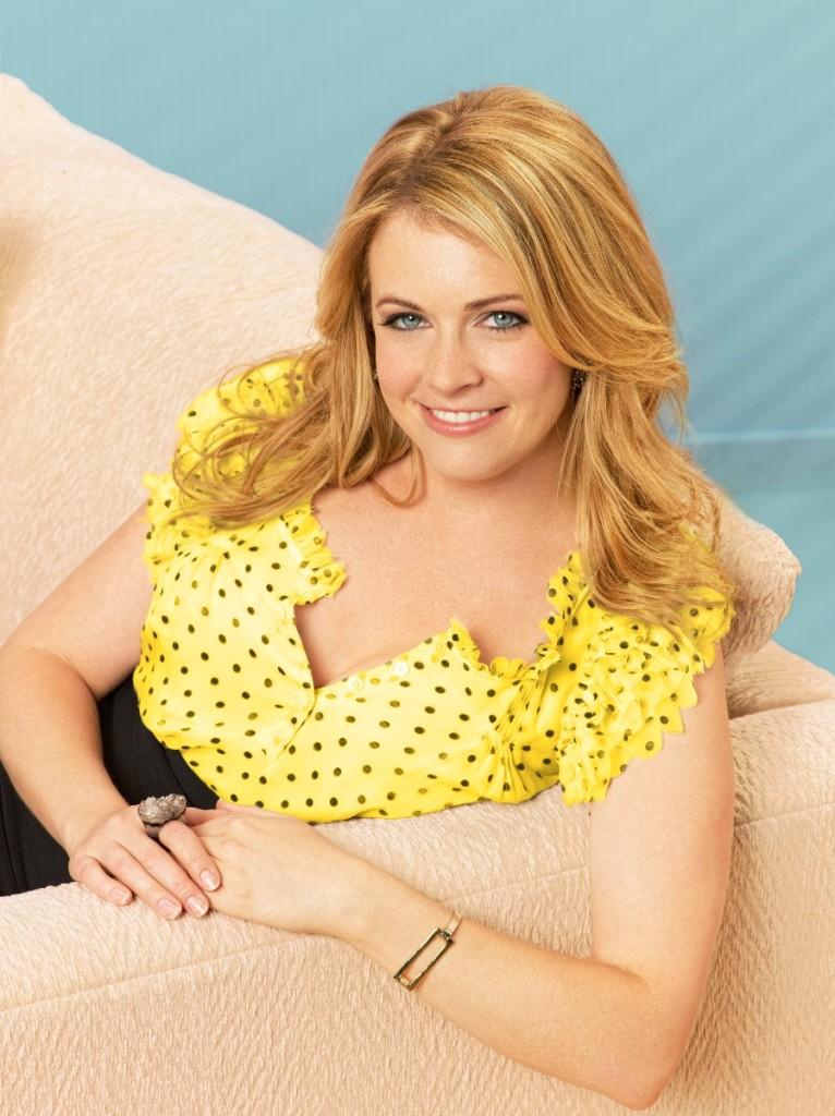 Sweet Harts  Melissa Joan Hart Docuseries In Development