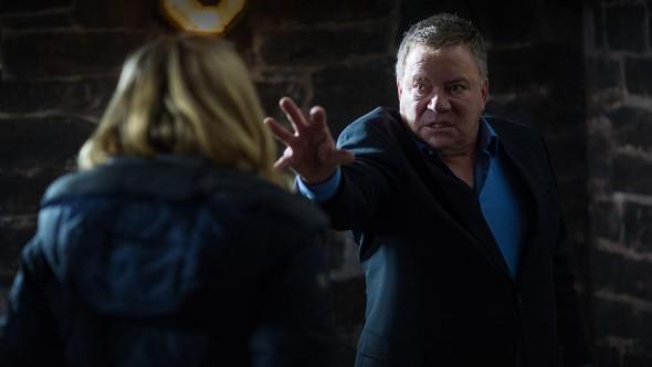Haven TV show on Syfy: season five series finale; canceled, no season six