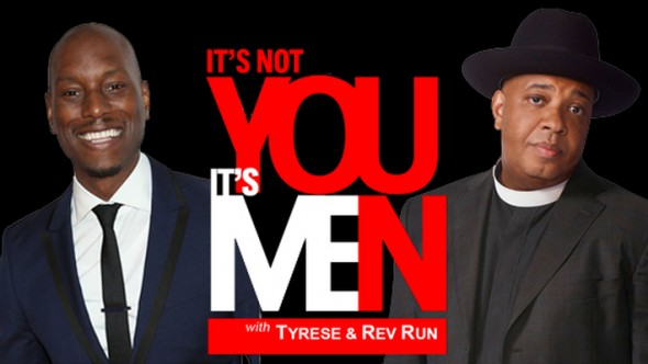 It's Not You, It's Men TV show on OWN: season one (canceled or renewed?)
