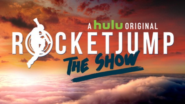 RocketJump: The Show TV show on Hulu: season one premiere
