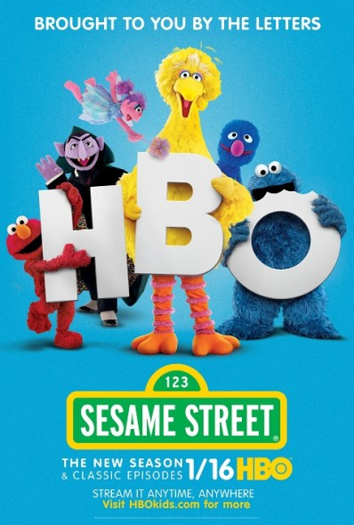 Sesame Street TV show on HBO and PBS: season 46 (canceled or renewed?)