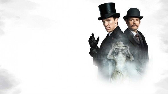 Sherlock TV show on PBS and BBC One canceled or renewed: Sherlock: The Abominable Bride; Victorian Special Episode