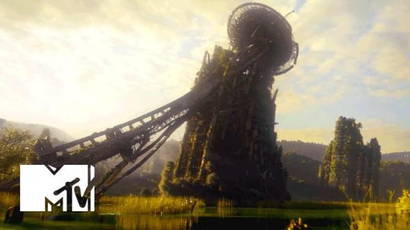 The Shannara Chronicles TV show on MTV: season one premiere
