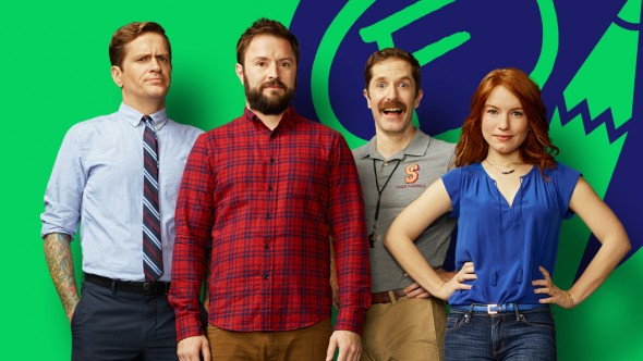 Those Who Can't TV show on truTV: season one (canceled or renewed?)