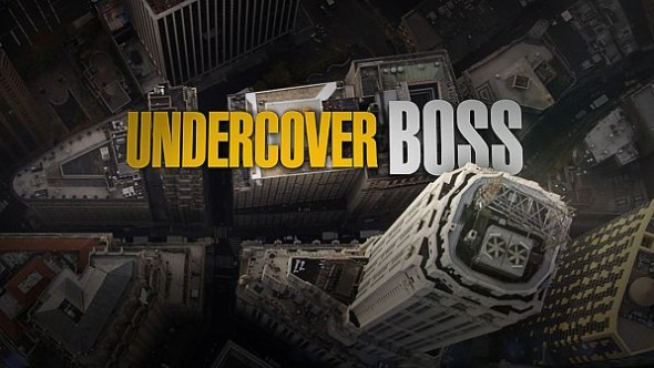 Undercover Boss TV show on CBS: season 9