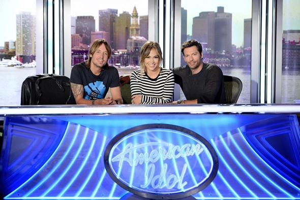 American Idol TV show on FOX: season 15, final season; no season 16