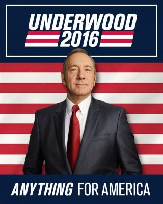 House of Cards TV show on Netflix: season 4 premiere (canceled or renewed?)