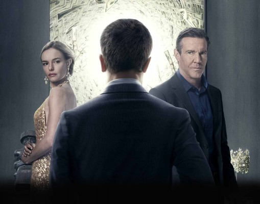 The Art of More TV show on Crackle: season 2