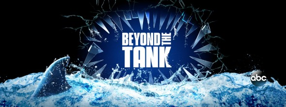 Beyond the Tank TV show on ABC