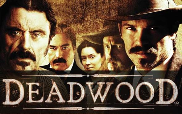 Deadwood Stream