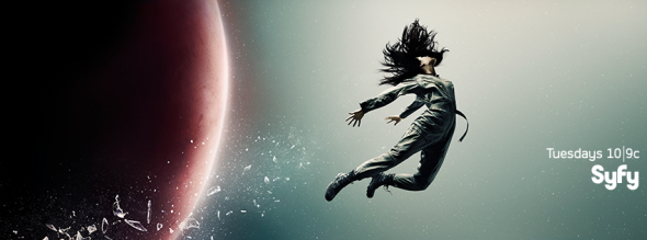 The Expanse TV show on Syfy: ratings (cancel or renew?)