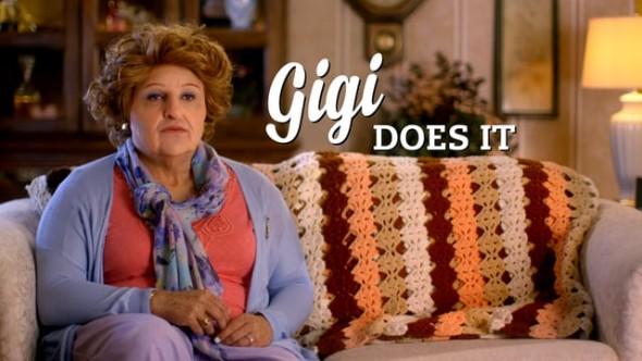 Gigi Does It TV show on IFC: canceled, no season 2