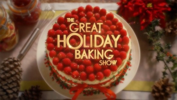 The Great Holiday Baking Show TV show on ABC: Ratings (cancel or renew?)