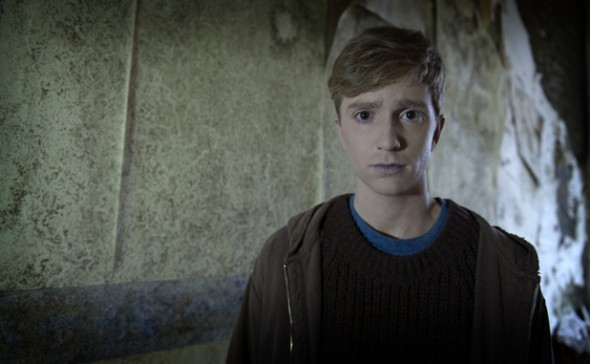 In the Flesh TV show cancelled, no season 3
