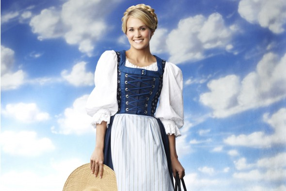 The Sound of Music - Season 2013