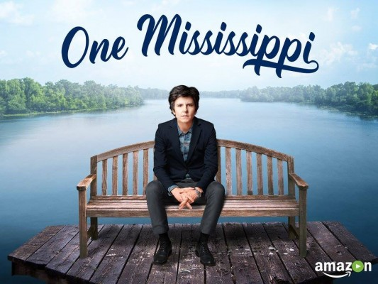 One Mississippi TV show on Amazon