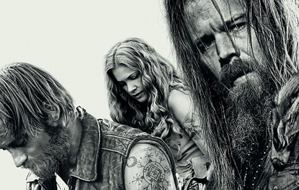 Outsiders TV show on WGN; Underground TV show on WGN: season one; commercial-free premieres