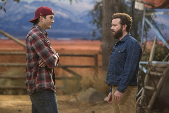 The Ranch TV show on Netflix: season 2 renewal