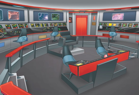 star-trek-set