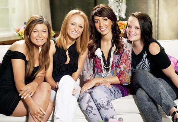 Mom Tv Show Teen Mom 57