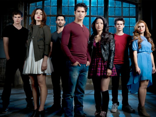 Teen Wolf TV show on MTV: season five (canceled or renewed?)