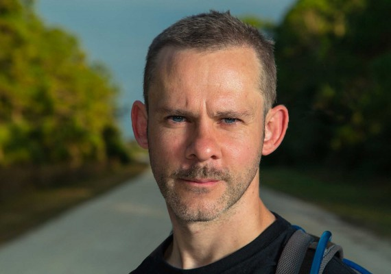 Wild Things with Dominic Monaghan TV show on Travel Channel: season three network change
