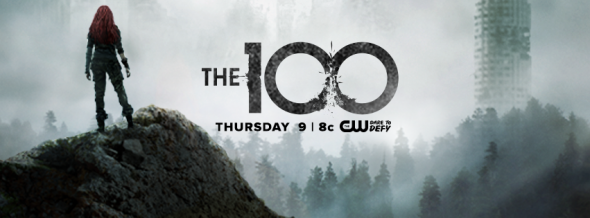 The 100 TV show on CW: ratings (cancel or renew?)