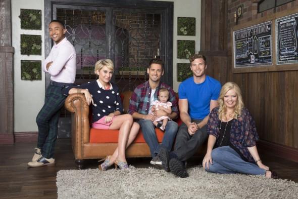 (ABC Family/Craig Sjodin)