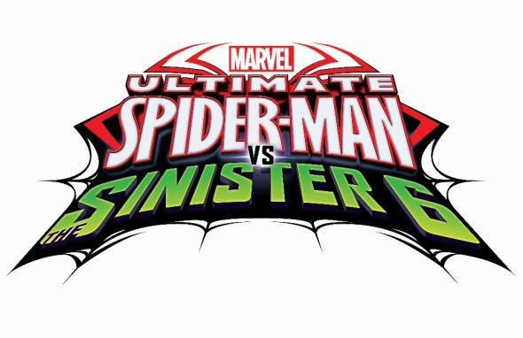 Marvel's Ultimate Spider-Man VS. The Sinister 6 TV show on Disney XD