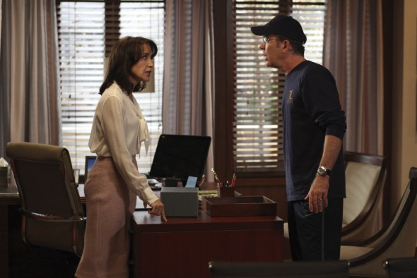 American Crime TV show on ABC: ratings (cancel or renew?)