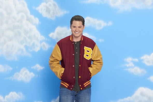 "THE REAL O'NEALS - ABC's ""The Real O'Neals"" stars Matt Shively as Jimmy. (ABC/Bob D'Amico)"