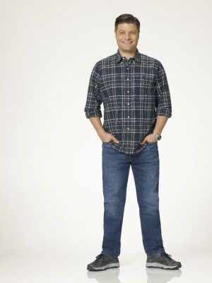 "THE REAL O'NEALS - ABC's ""The Real O'Neals"" stars Jay R. Ferguson as Pat. (ABC/Bob D'Amico)"