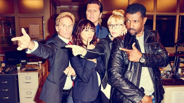 Angie Tribeca TV show on TBS: canceled or renewed?