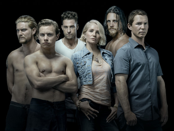 Animal Kingdom TV show on TNT: season one (canceled or renewed?)