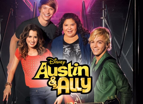 Austin and Ally TV show on Disney: no seasons 5