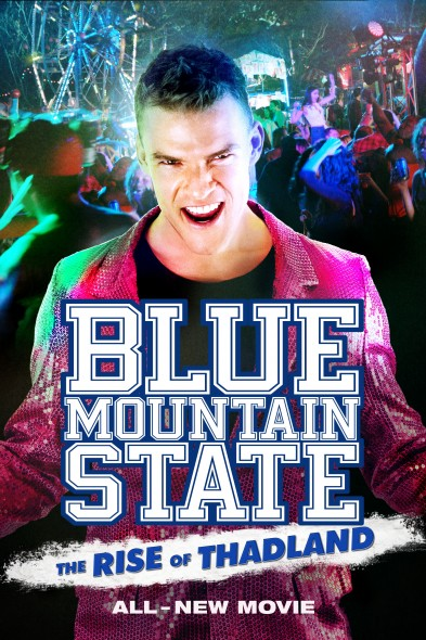 Blue Mountain State TV show on Spike: canceled; Blue Mountain State: The Rise of Thadland TV Series Feature Film Revival