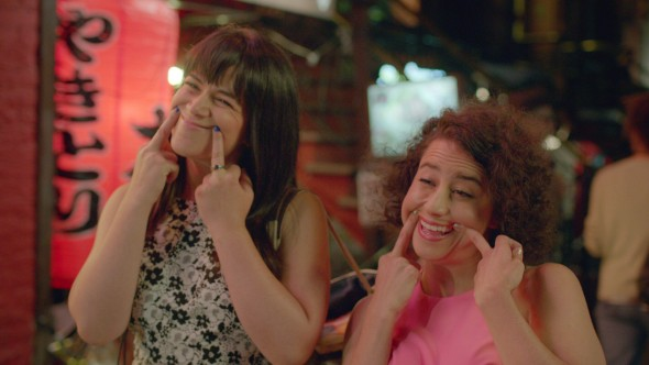 Broad City TV show on Comedy Central: season 4 and 5 renewal; renewed through season 5