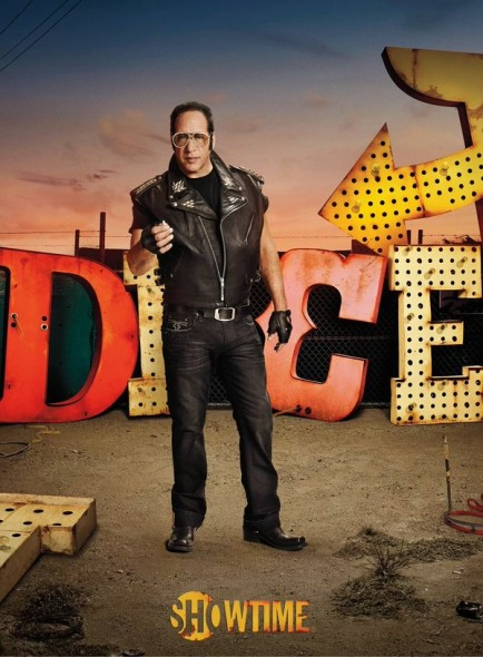 Dice TV show on Showtime: season one (canceled or renewed?)