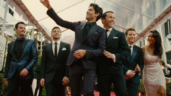 Entourage TV show on HBO canceled, no season 9; Entourage TV show reunion movie