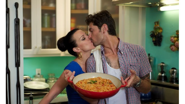 Extra Virgin Americana: Cooking Channel Premieres New Debi ...