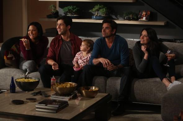 Grandfathered TV show on FOX: season one (canceled or renewed?)