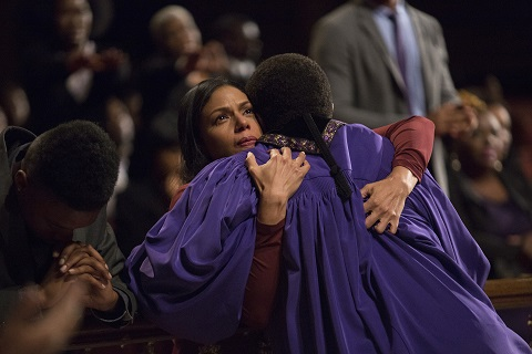 Greenleaf TV show on OWN: season one premiere (canceled or renewed?)