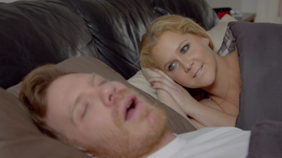 Inside Amy Schumer TV show on Comedy Central: season 5 renewal