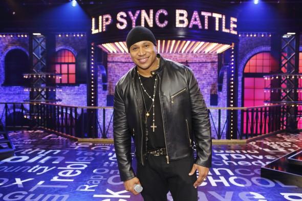 Lip Sync Battle TV show on Spike TV: season 3 renewal