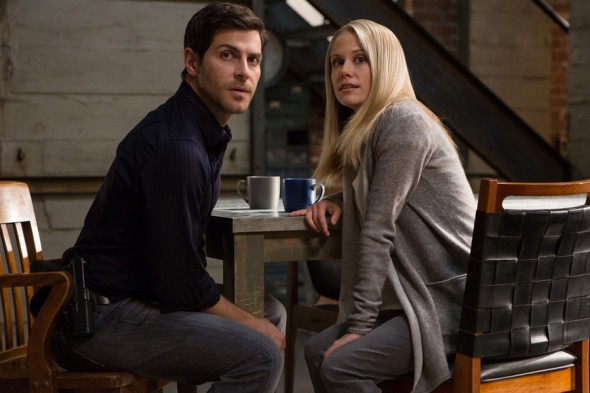 Grimm TV show on NBC (canceled or renewed?)