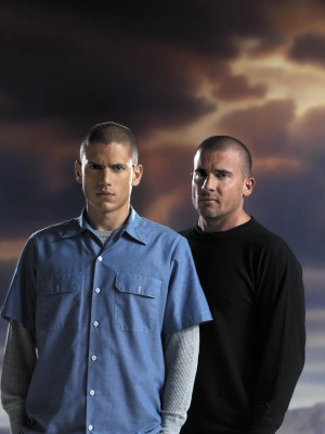 Prison Break TV show on FOX: revival.