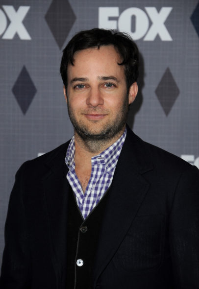 Danny Strong Jessica Sharzer developing Civil Rights legal drama for FOX. (CR: Scott Kirkland/FOX.)